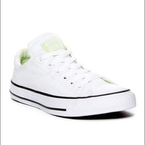 Madison Low Top Converse